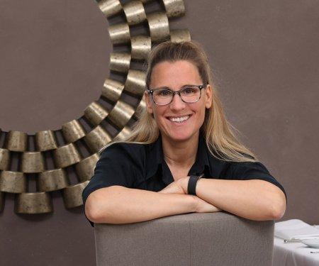 Meri Koc setzt ihr Engagement im Service fort
